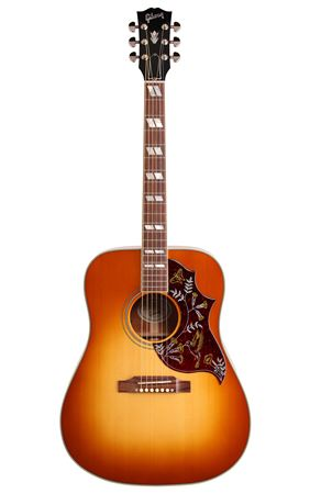 Gibson Hummingbird Modern Classic Acoustic Guitar with Case
