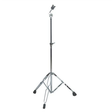 Gibraltar 4710 Double Braced Light Weight Straight Cymbal Stand