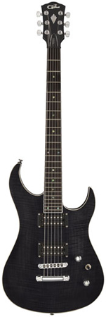 G&L Tribute Fiorano GTS Electric Guitar