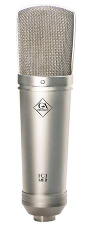 Golden Age Project FC1MKII Cardioid Condenser Microphone