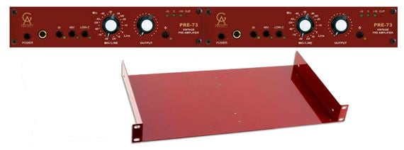 GOA PRE73MKII PAIR LIST Product Image