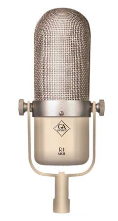 Golden Age Project R1MKII Ribbon Microphone
