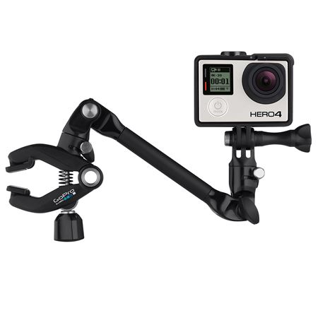 GoPro AMCLP-001 The Jam Adjustable Music Camera Mount