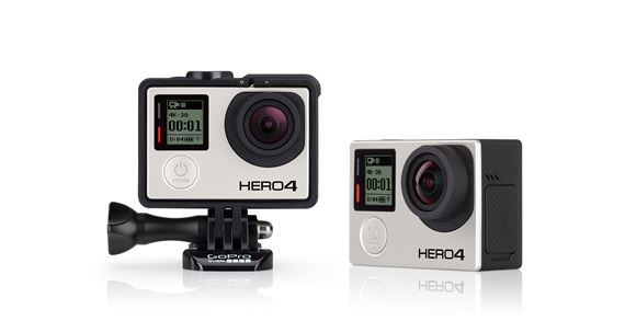 GoPro CHDBX401 HERO4 Black Music Edition