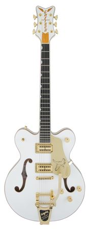 Gretsch G6636T Players Edition Falcon Center Block with Case