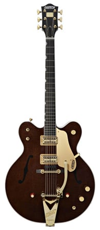 Gretsch G6122 1962 Chet Atkins Country Gentleman with Case