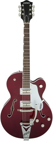 Gretsch G6119T Tennessee Rose HLW Bigsby with Case