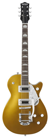 Gretsch G5438T Electromatic Pro Jet Guitar With Bigsby