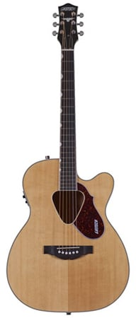 Gretsch G5013CE Rancher Jr Acoustic Electric Guitar