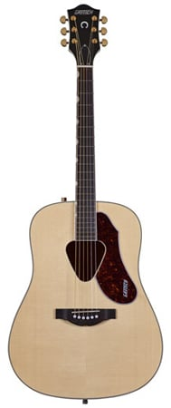 Gretsch G5034 Rancher Dreadnought Acoustic Guitar