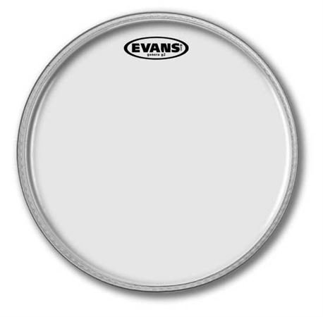 Evans Genera G2 Drum Heads