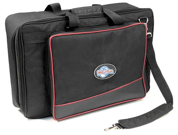 World Tour Gig Bags by Tascam Products