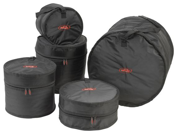 SKB DBS Drum Gig Bag Sets