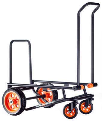 Gruv Gear Solo Lite Equipment Cart