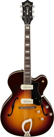 Guild X175 Manhattan Hollowbody Electric Guitar