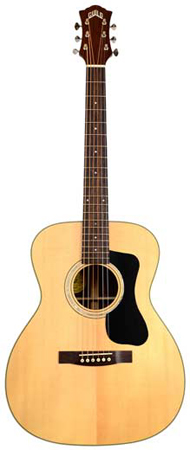 Guild GAD F130R Orchestra Acoustic Guitar