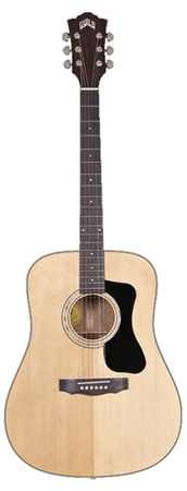 Guild D150 Dreadnought Acoustic Guitar