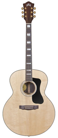 Guild F150R Jumbo Acoustic Guitar
