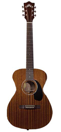 Guild M20 Acoustic Guitar