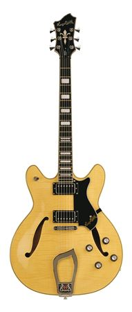 Hagstrom Viking Deluxe Electric Guitar