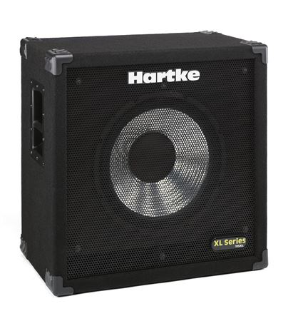 Hartke 115XL Bass Guitar Amplifier Cabinet