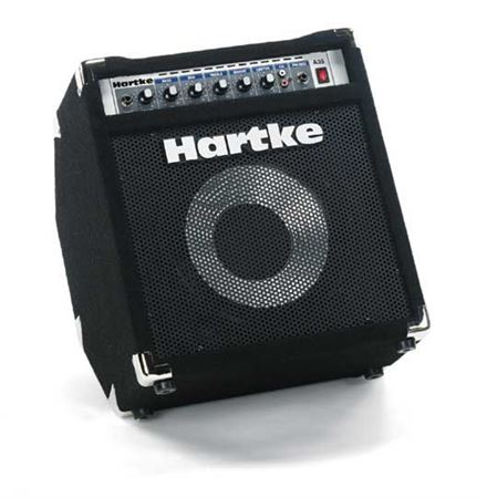Hartke A35 Bass Guitar Combo Amplifier