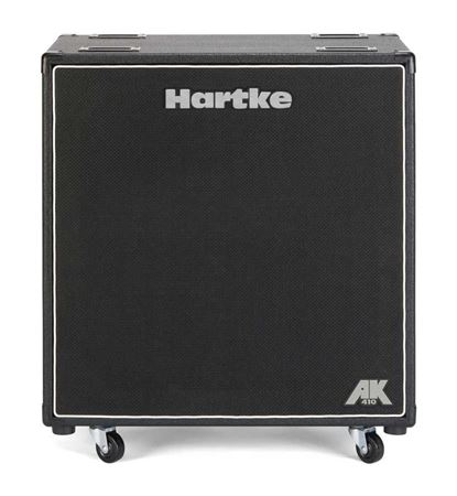 Hartke AK410 Bass Guitar Amplifier Cabinet