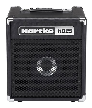 Hartke HD25 Bass Combo Amplifier