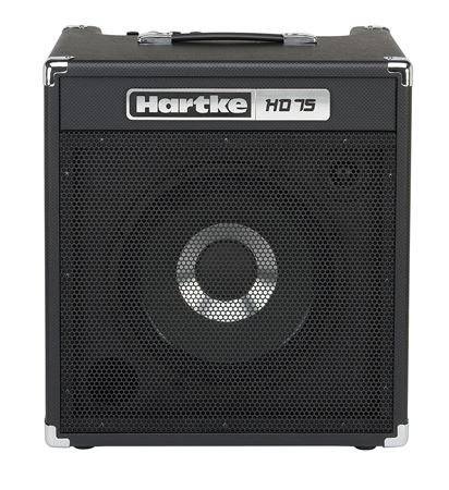 Hartke HD75 HYDrive Bass Combo Amplifier