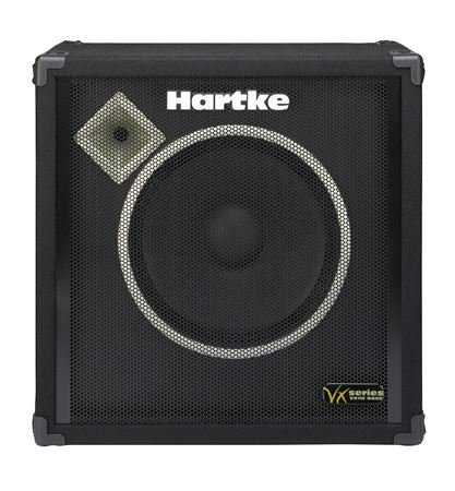 Hartke VX115 Bass Guitar Amplifier Cabinet