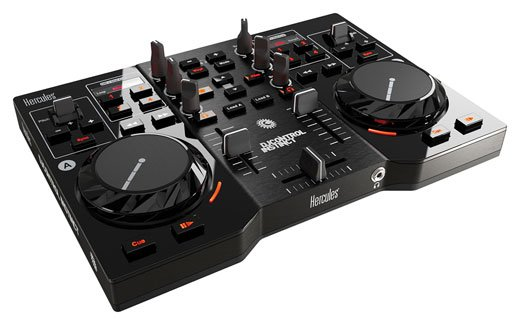 HER DJCONTROLIN LIST Product Image