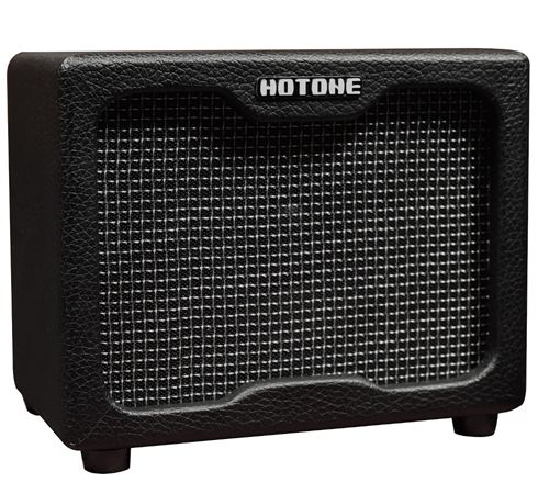 Hotone Nano Legacy Mini Guitar Amplifier Cabinet