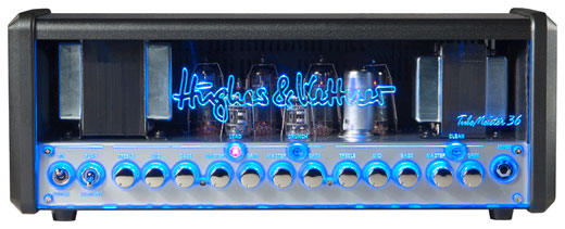 Hughes & Kettner TubeMeister 36 Guitar Amplifier Head