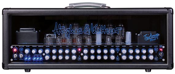 Hughes and Kettner Triamp MkIII Guitar Amplifier Head