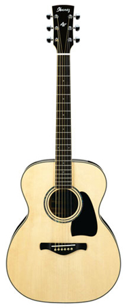 Ibanez AC300 Artwood Acoustic Guitar