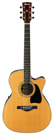 Ibanez AC350ECE Artwood Acoustic Electric Guitar