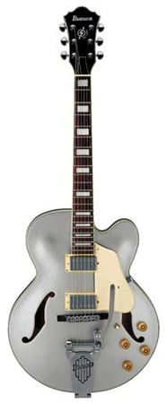 review ibanez artcore afs75td hollow body electric guitar. Black Bedroom Furniture Sets. Home Design Ideas