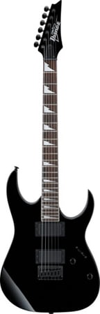 Ibanez GRG121DX Electric Guitar