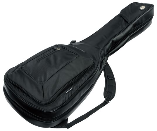 Ibanez Powerpad Double Bass Guitar Bag