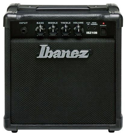 Ibanez IBZ10B Bass Guitar Combo Amplifier