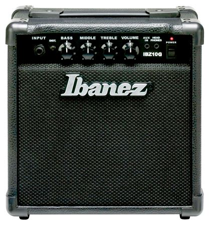 Ibanez IBZ10G Guitar Combo Amplifier