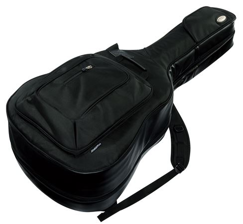 Ibanez Powerpad Double Acoustic and Electric Guitar Bag