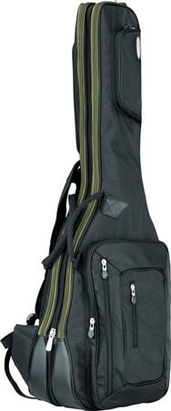 Ibanez Powerpad Double Electric Guitar Bag