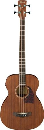 Ibanez PCBE12MH Acoustic Electric Bass