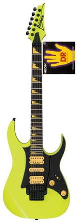 Ibanez RG1XXV 25th Anniversary Electric Guitar