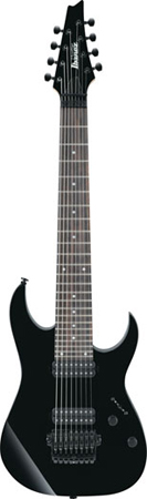 Ibanez RG2228A Prestige 8 String Electric Guitar with Case