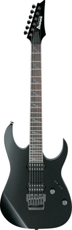 Ibanez RG3521 Prestige Electric Guitar with Case