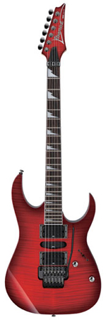 Ibanez RG470FM Flame Top Electric Guitar