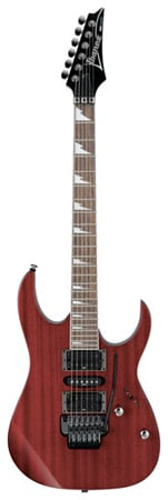 Ibanez RG470MH RG Tremolo Electric Guitar