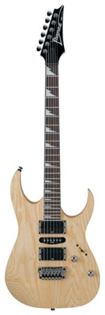 Ibanez RG471AH Electric Guitar